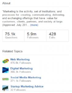 marketing screenshot