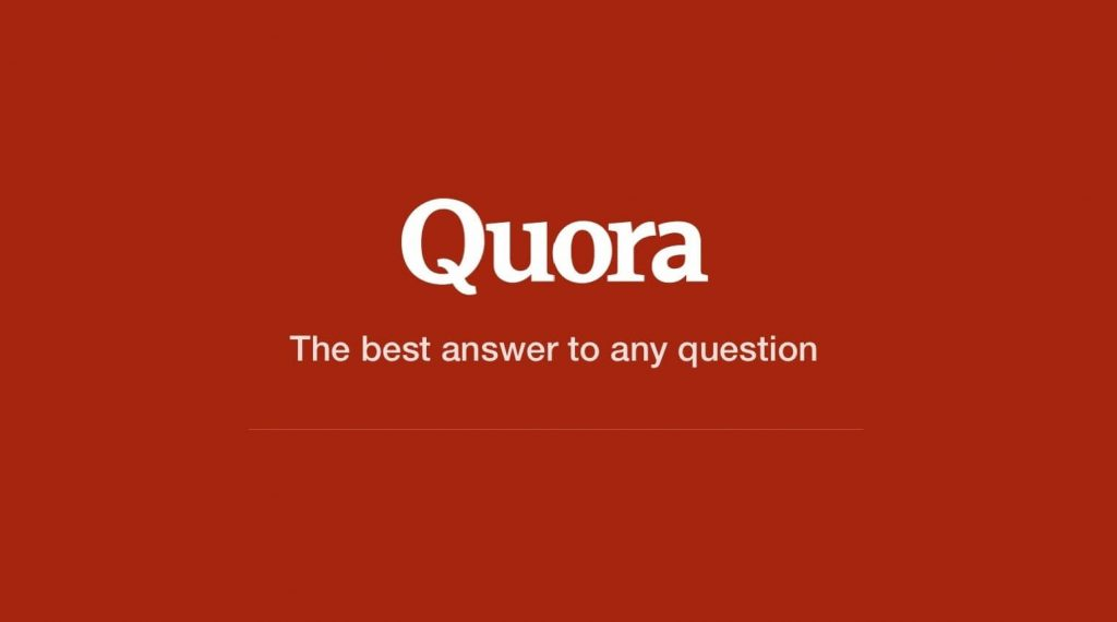 Is Quora the New CEO of SEO?