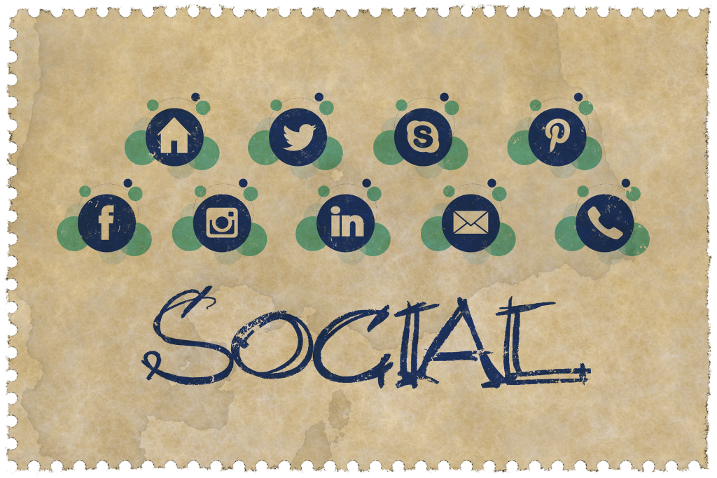 The History of Social Media: A Crash Course
