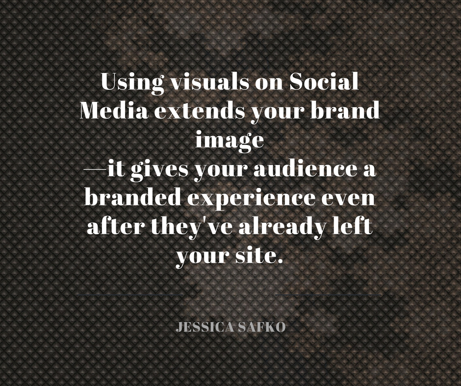 Why You Need Visual Content on Social Media | TheIuvo