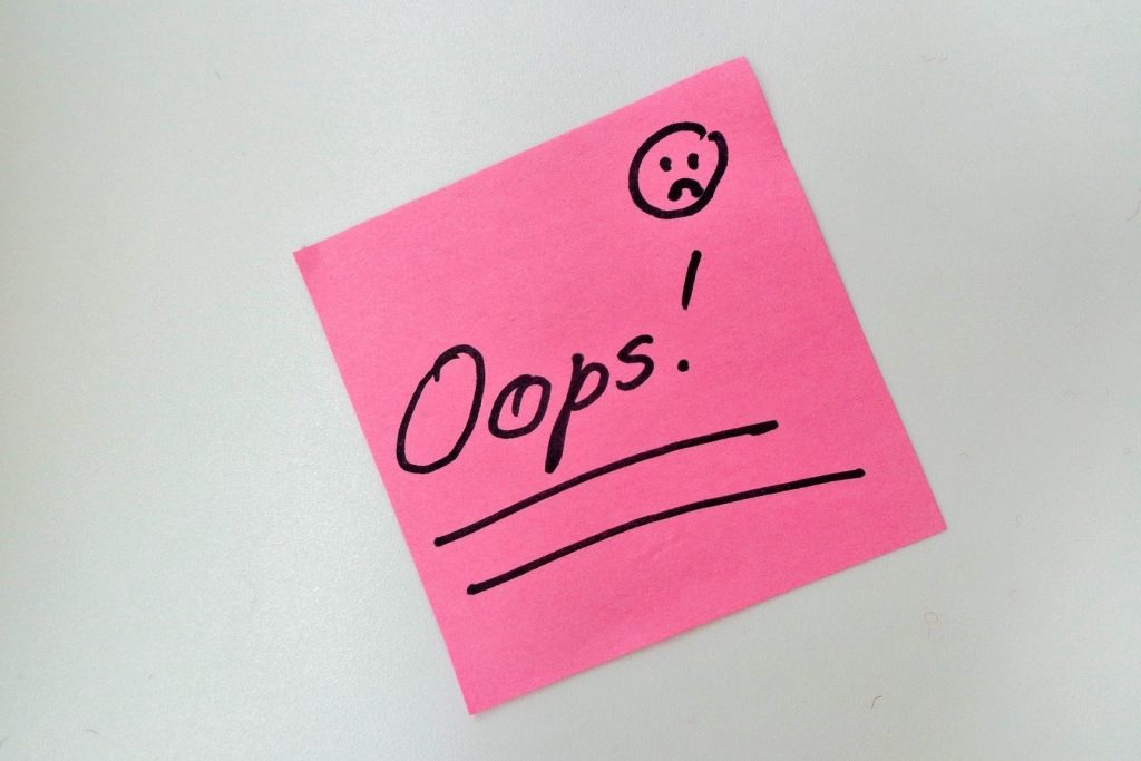 5 Big Marketing Mistakes New Businesses Make, but Yours Doesn't Have To