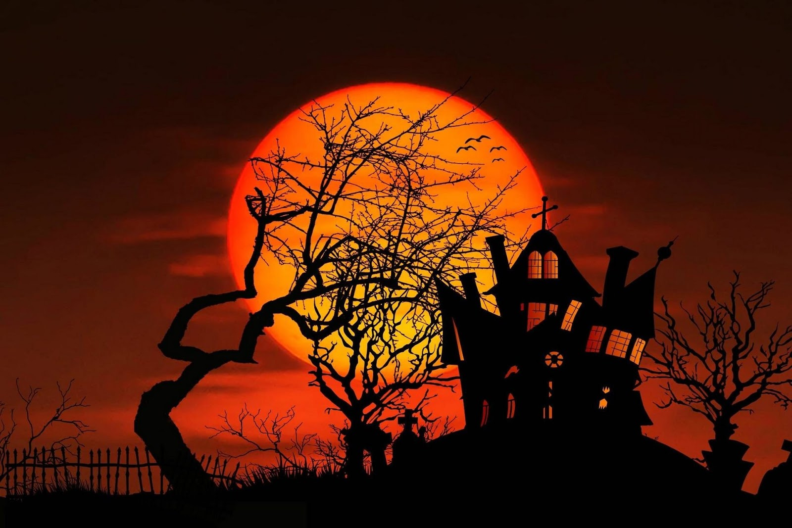 10 Really Cool Halloween Marketing Campaigns | TheIuvo