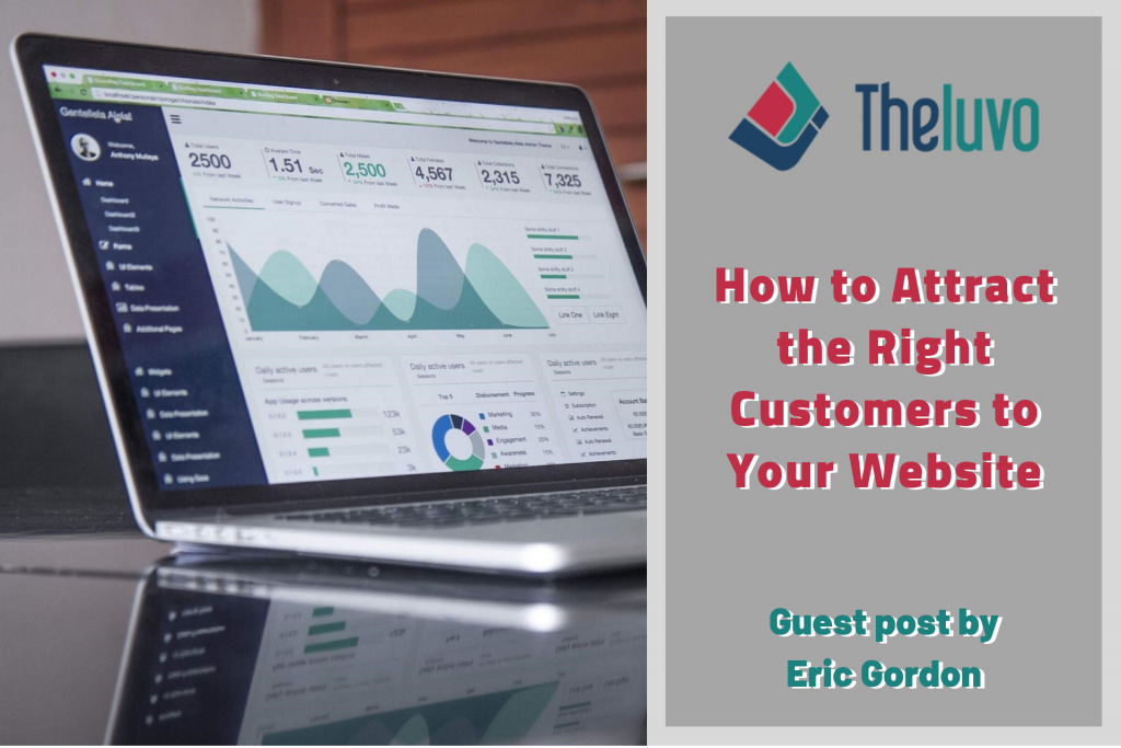 How to Attract the Right Customers to Your Website
