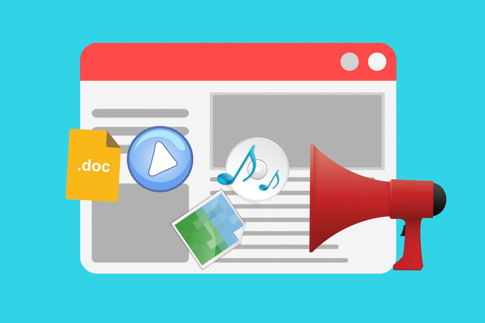content development ecommerce