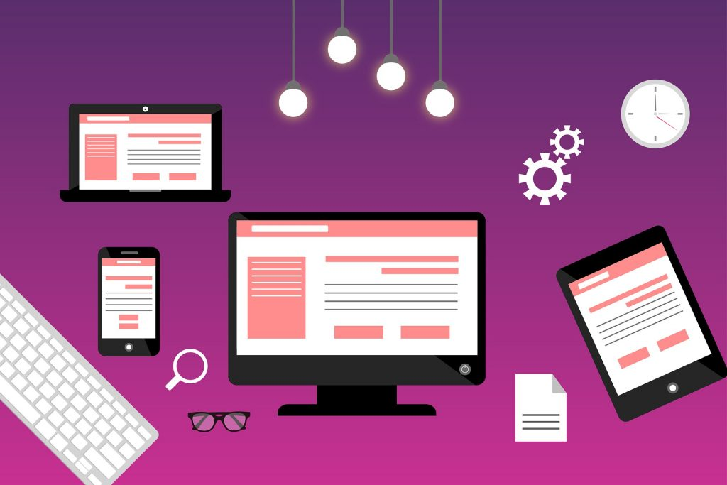 5 Signs Your Website Is Due for a Redesign